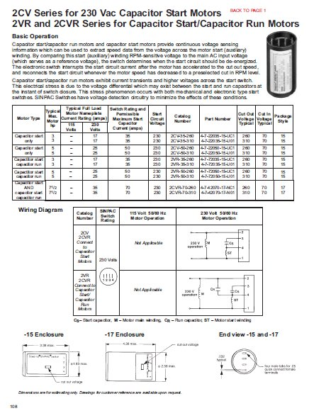Sinpac Switch Wiring Diagram from www.stearns-direct.com