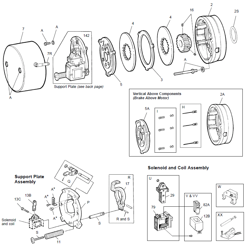 115 230 motor wiring diagrams