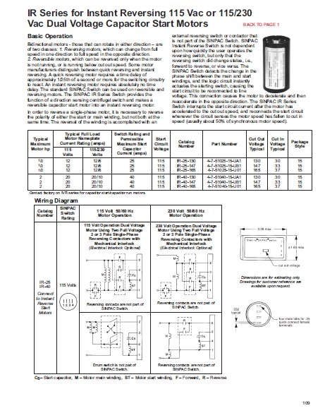 Brochure stearns direct com products solid state switches for single sinpac switch wiring diagram at edmiracle.co